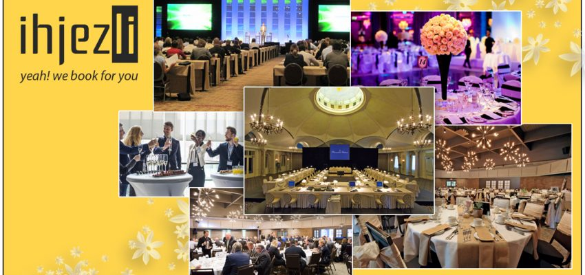 Benefits of hiring caterers for a corporate event